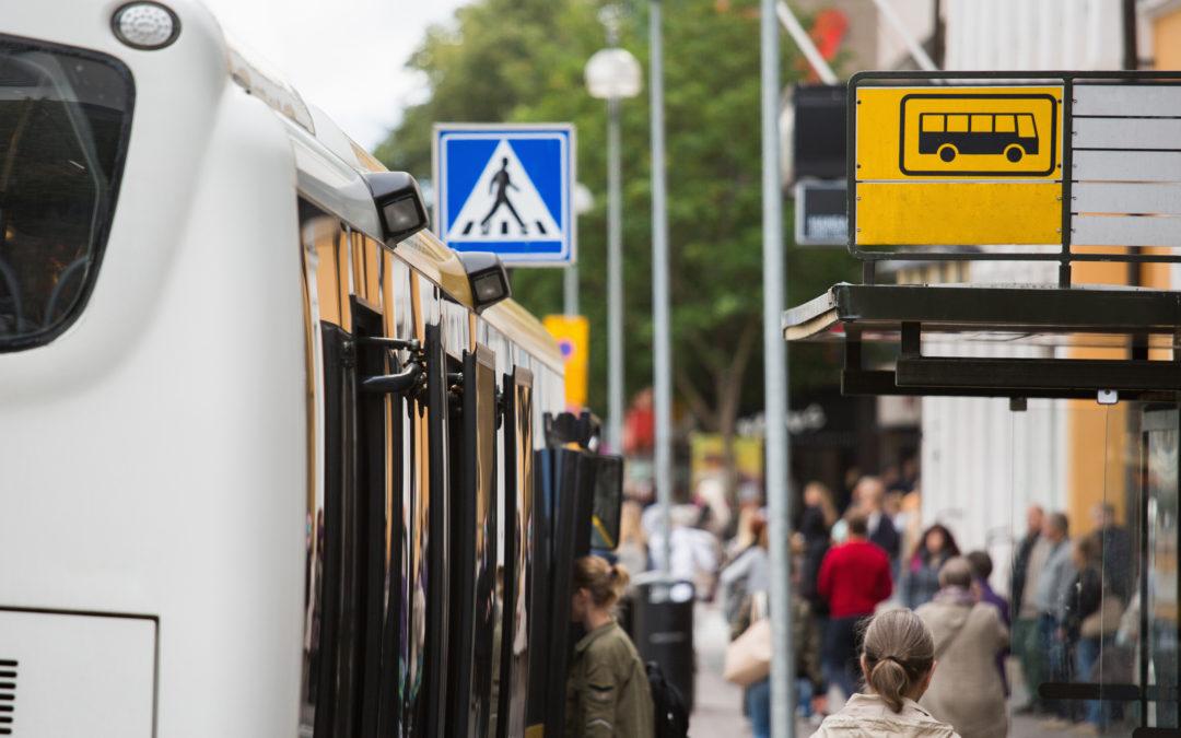 Transports scolaires Landerneau ou Sizun 2018/2019